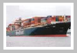 Container Vessel