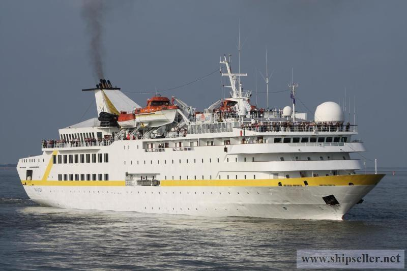 Small Cruise Ships For Sale Images