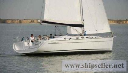 Sailing Yacht Beneteau Cyclades 50,5  for sale