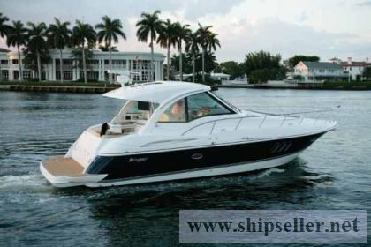 Motor Yacht Cruisers 420 SC model 2009 for sale
