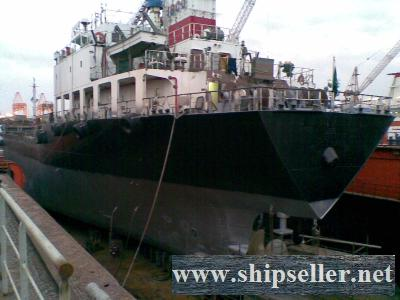 SCRAP VESSEL REQUIRED MORE THAN 10,000T ANY TYPE