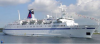 Cruiseship for sale -  used as floating hotel
