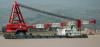 400T,2009Blt Revolving Crance Barge for sale