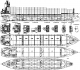 NEW BUILT  2 x 1730 TEU  CONTAINER VESSEL FOR SALE
