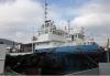 1800HP towing tug(Built in Japan)