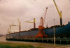 3100TEU CONTAINER CARRIER FOR SALE